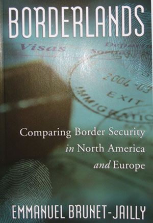 Comparing Border Security in North America and Europe