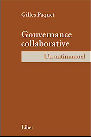 Gouvernance collaborative