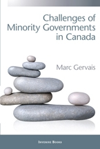 Challenges of Minority Governments in Canada