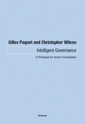 Intelligent Governance: A Prototype for Social Coordination
